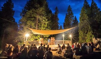 Scholarship Fund Campfire Kids